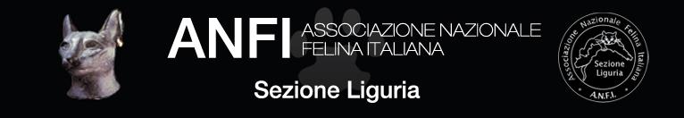 Anfi Liguria –  Gatti in Liguria